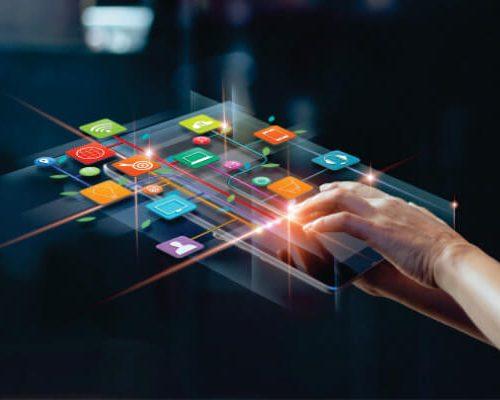 a importância da comunicação multicanal conceito prisma lab